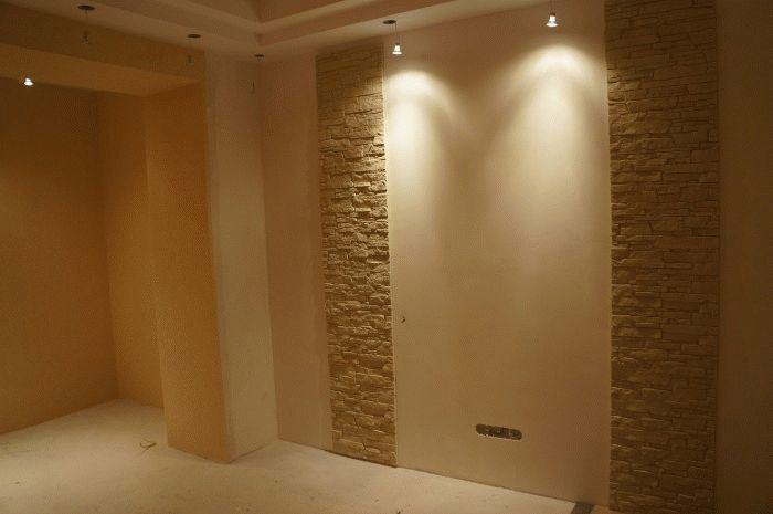 Миниатюра к статье Фасадная краска по бетону для наружных работ