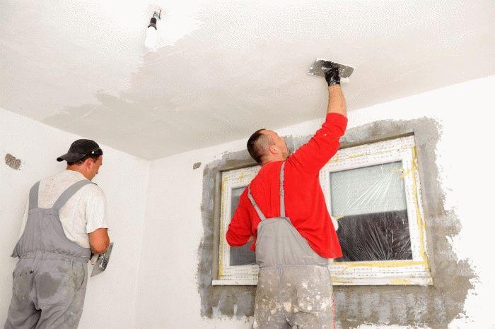 Миниатюра к статье Сколько сохнет грунтовка на стенах перед покраской