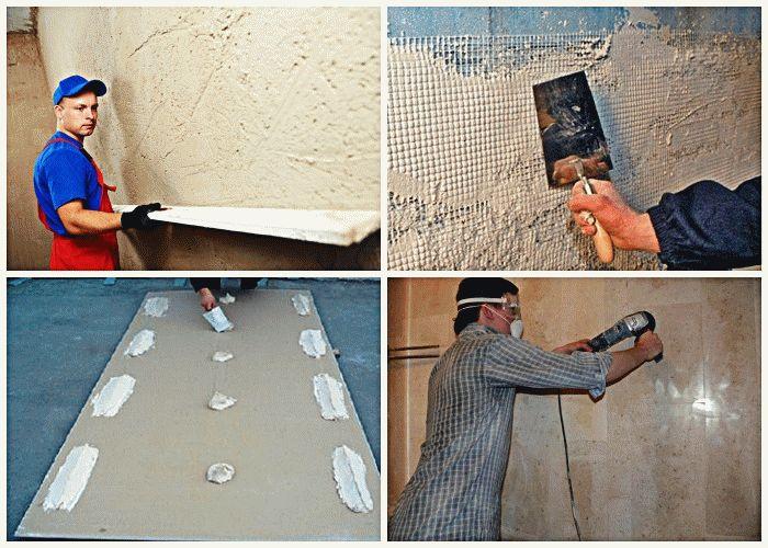 Миниатюра к статье Материал для барельефа на стене своими руками