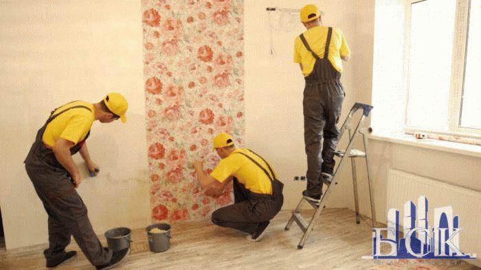 Миниатюра к статье Отделка бревенчатых стен внутри дома