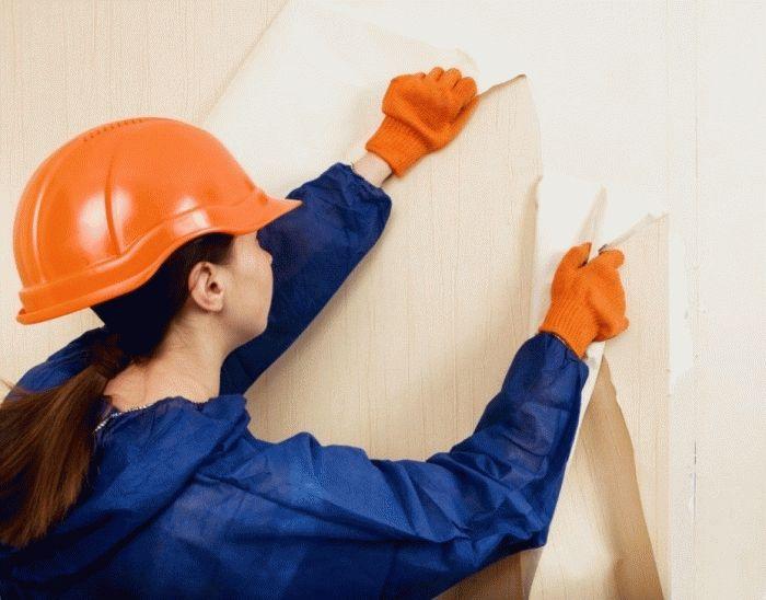 Миниатюра к статье Как обшить деревянный дом внутри гипсокартоном