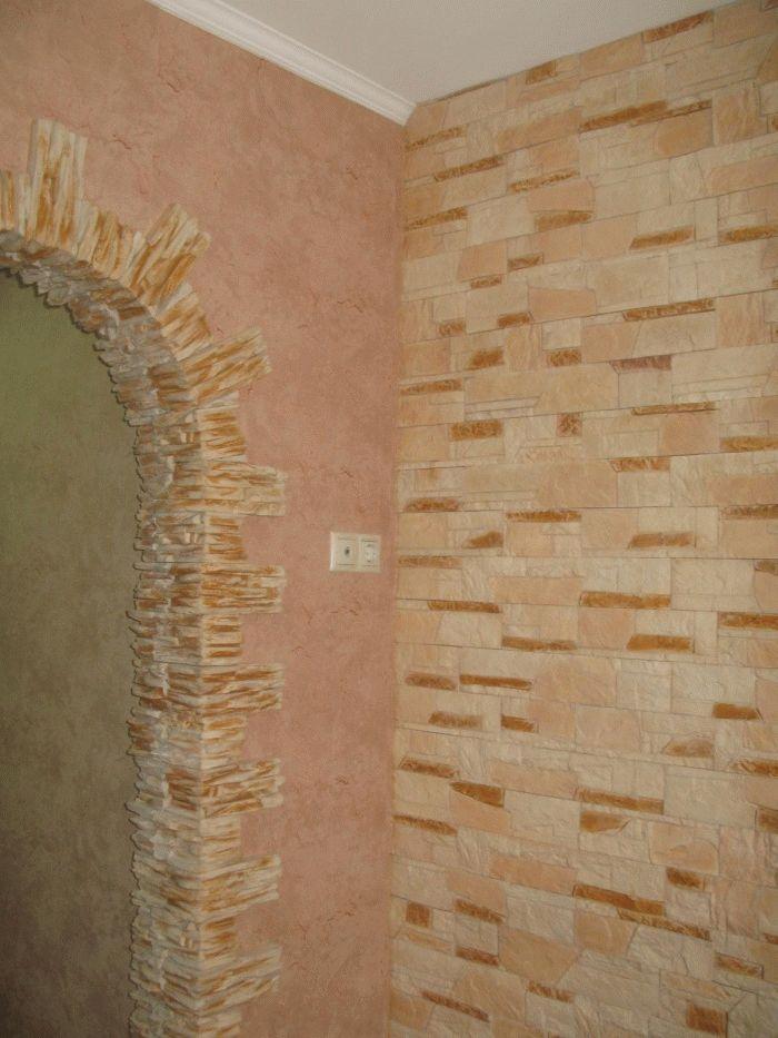 Миниатюра к статье Покраска деревянного дома внутри