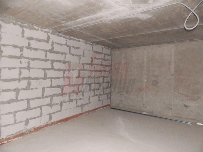 Миниатюра к статье Как быстро выровнять стены под обои