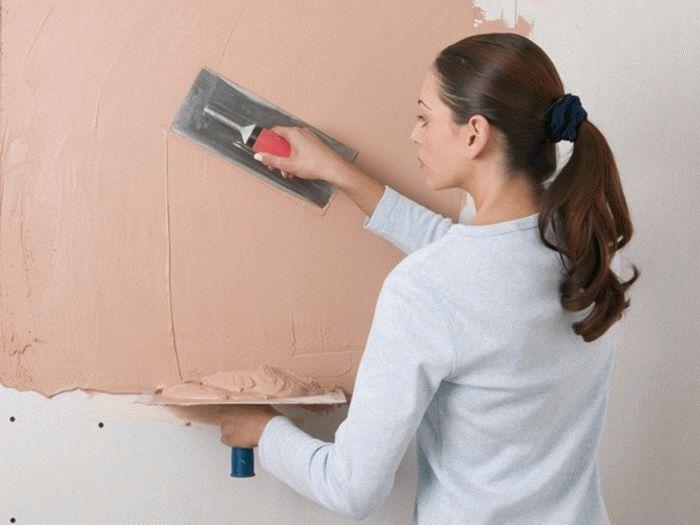 можно ли наносить краску на гипсокартон