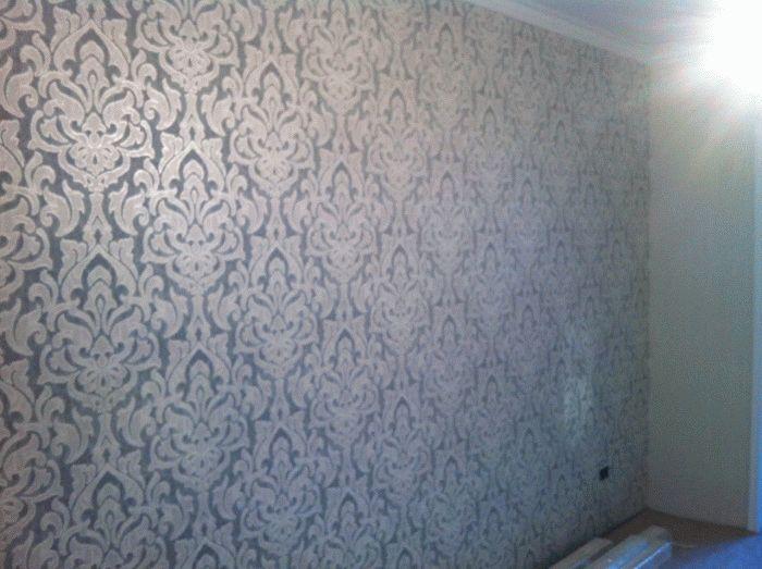 Миниатюра к статье Как покрасить стены на кухне своими руками