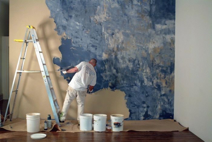 Миниатюра к статье Краска по фанере для внутренних работ