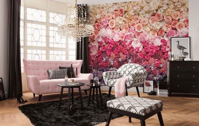 Миниатюра к статье Как получить розовый цвет при смешивании красок