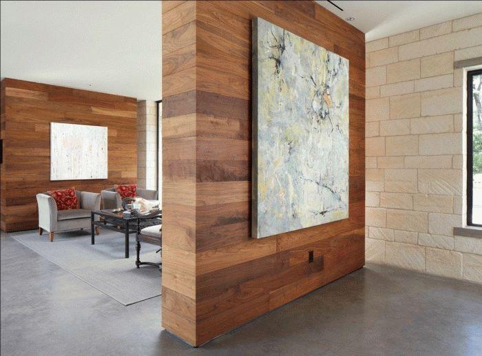 Миниатюра к статье 3d панели для стен ванной комнаты