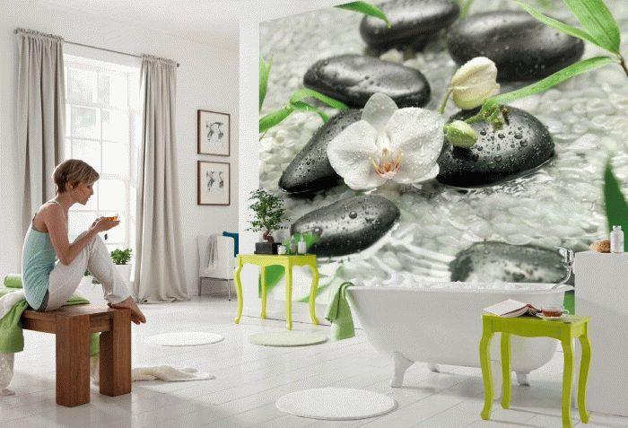 Миниатюра к статье Краска для бетона для внутренних работ