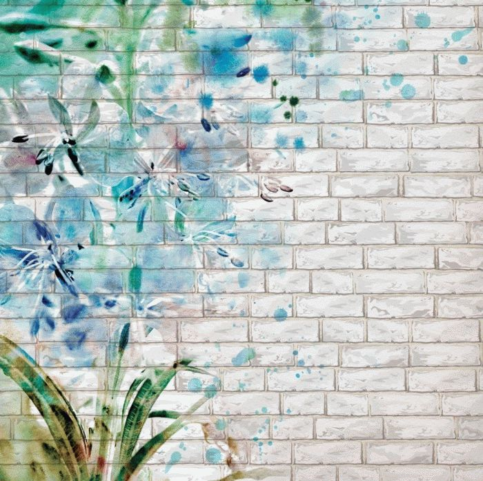 Миниатюра к статье Укладка плитки на стену на кухне