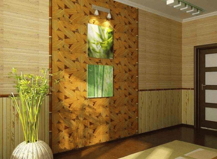 Миниатюра к статье Как штукатурить деревянные стены